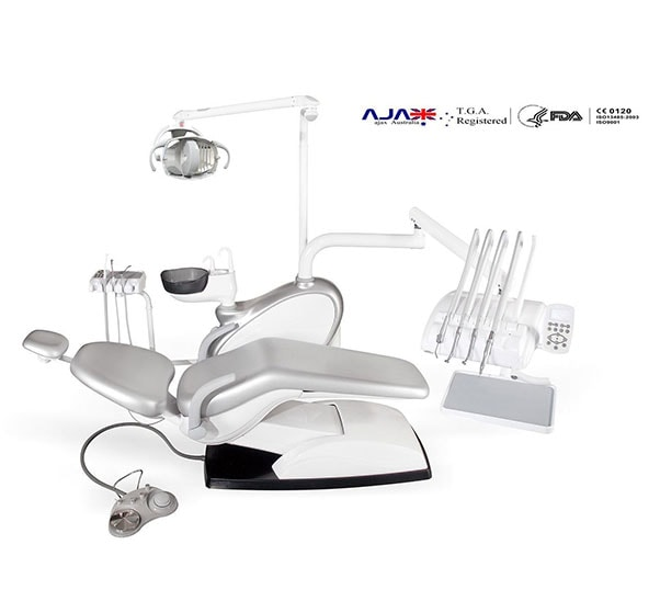 AJ18 Dental Unit img 1