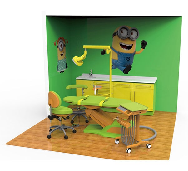 AJ19 Children Chair img 3