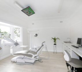 Dental Clinic 1