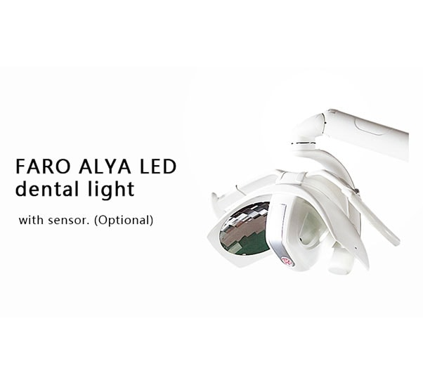 faro alya led dental light img