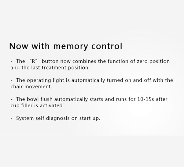 now with memory control 1