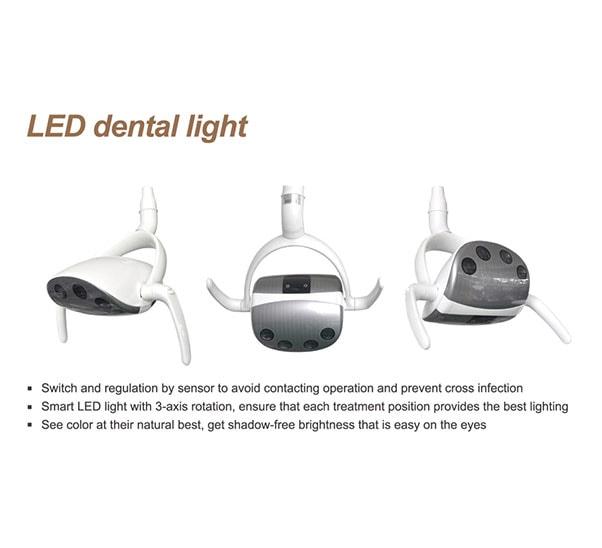 Dental Ceiling LED Lamp img 2