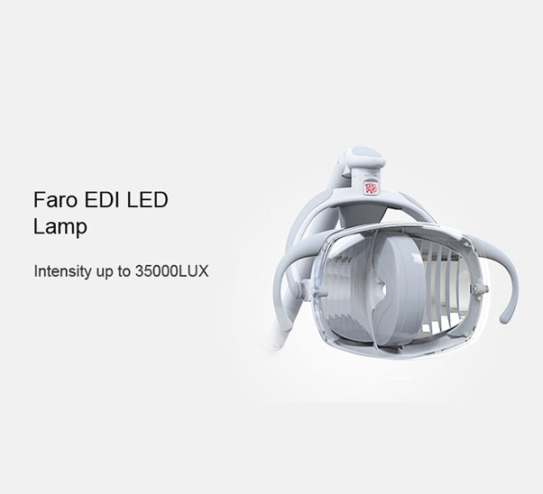 Faro EDI LED Lamp img 2