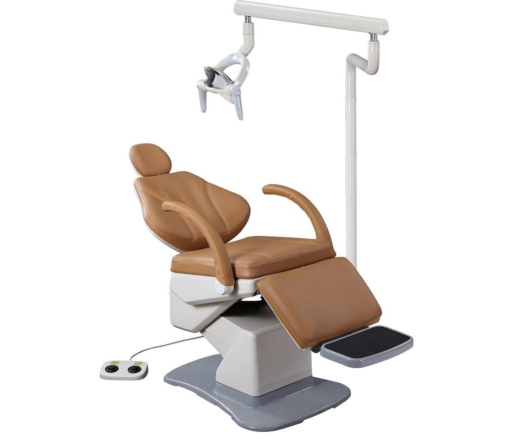 Knee Break Chair