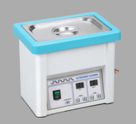 Ultrasonic Cleaner Cleaner 50b首页