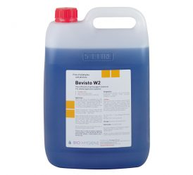 Bevisto W2 5 Litre Big Piture