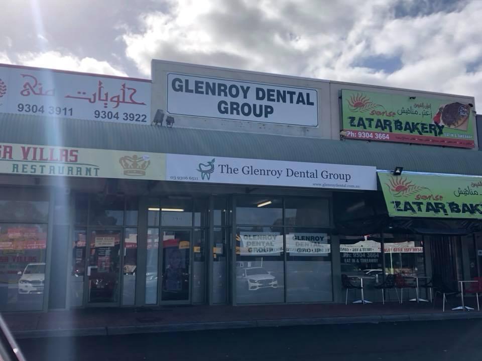 GLENROY DENTAL GROUP
